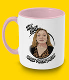 That Bitch Carole Baskin Mug