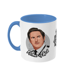 Line of Duty Hastings Two Toned Mug