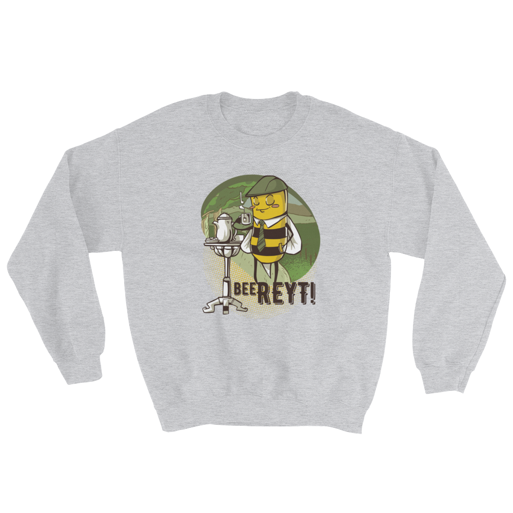 Bee Reyt Sweatshirt