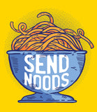 Send Noods Unisex T-Shirt