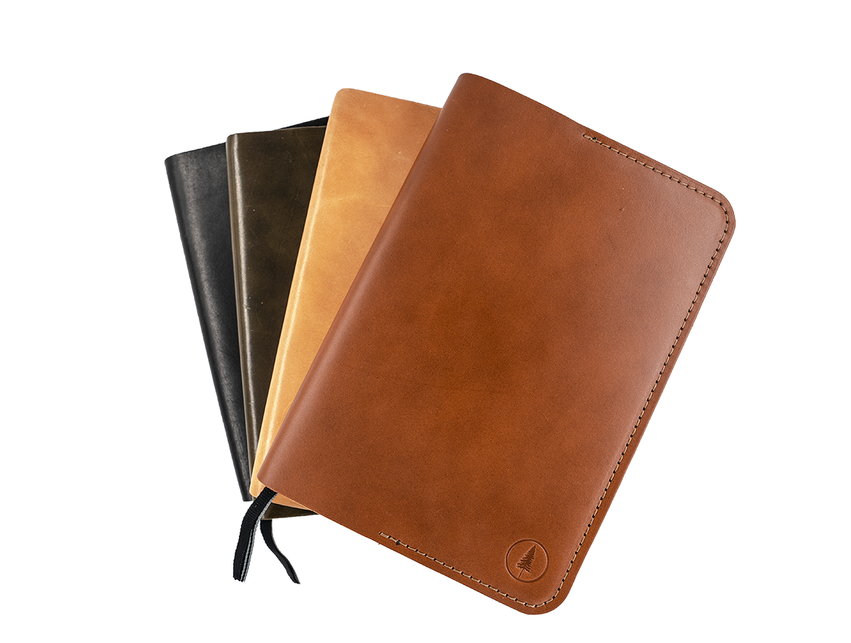 Sequoia Refillable Notebook - Sequoia Supply Co.