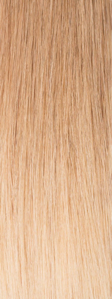 #18/22 Ombré   |   Hand-Tied Weft Extensions