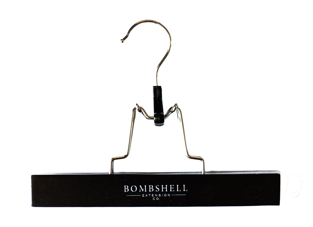 Bombshell Extension Co. Hair Hanger