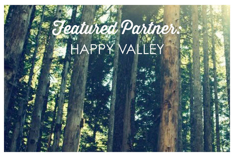 Welcome to Happy Valley - Featured Partner of the Month
