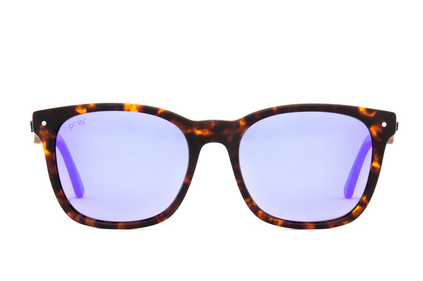 Scout Eco Wood Sunglasses