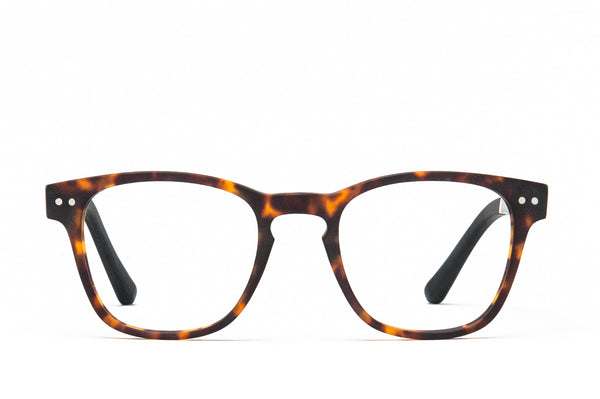 Foster Eco RX Wood Optical Frames