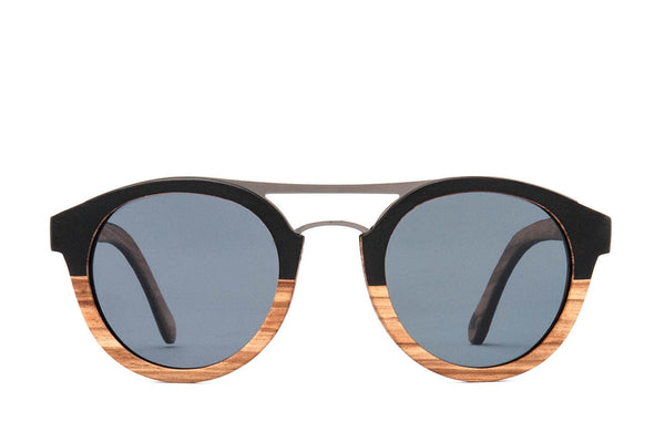 Grove Wood Sunglasses