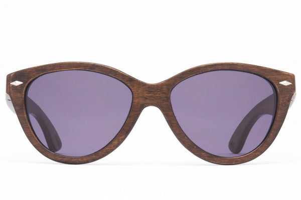 McCall Wood Sunglasses