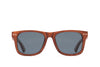 Mahogany Polarised Lens