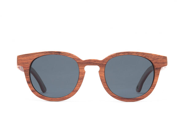 Payette Skate Wood Sunglasses
