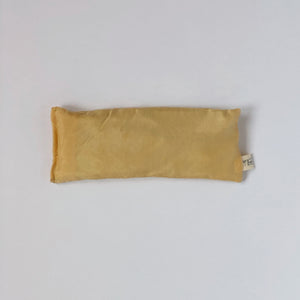 SILK EYE PILLOW / VARIOUS COLORS
