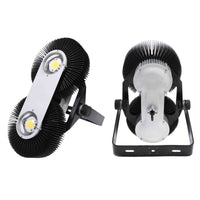 LED LIGHT COB  MK-1s DOUBLE(200W / 5000K / 85° / For Veg)