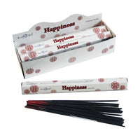 Happiness - Stamford Premium Incense Sticks