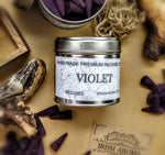 Violet - 100 Incense Cones