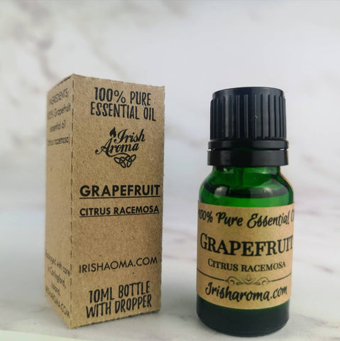 Grapefruit - 100% Pure Essential Oil