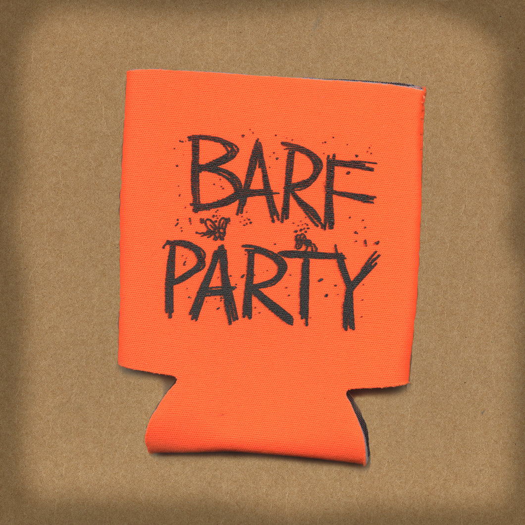 (01 can sock) BARF PARTY
