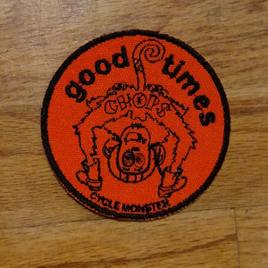 (01 patch) CHOPS