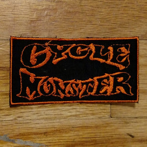 (02 patch) CYCLE MONSTER