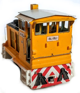 """Bli Bli"" Diesel Loco Body Kit"