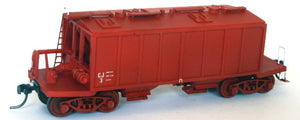 VR CJ Cement Wagon Kit