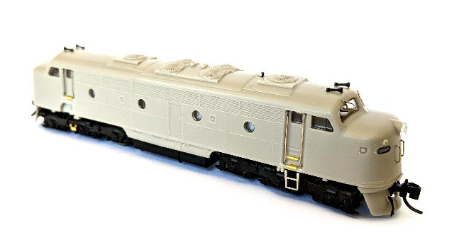 GOPHER MODELS B CLASS UNDERCOATED - RTR N