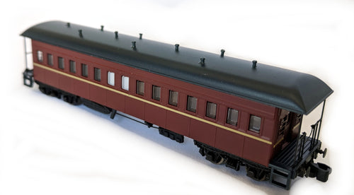 GOPHER MODELS NSWGR FO PASSENGER CARS - RTR N