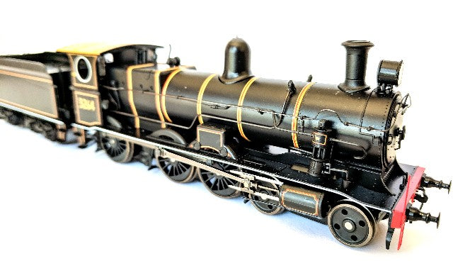 IXION MODELS NSWGR 32 CLASS