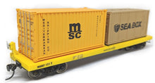 Load image into Gallery viewer, Manildra MQRF Container Flat - HO Scale