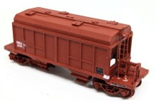 VR CJ / VHCA Cement wagon - N Scale