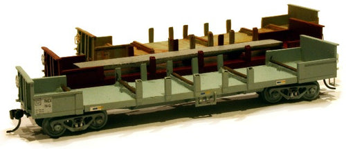 Pacific National RKEX Steel Wagon
