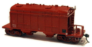 VR & V/LINE CJ/ VHCA Cement Wagon Kit