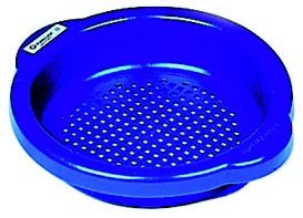 Spielstabil Large Sand Sieve - Blue (Made In Germany)