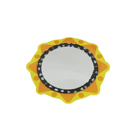 Fisher-Price Replacement Mirror For Kick &Amp; Play Piano Gym - Boy (Model Bmh49)