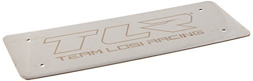 Team Losi Racing Battery Cover Heat Shield: 5Ive B