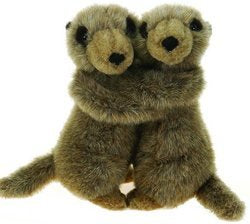 Best Friends Fur-Ever Meerkats 8 By Fiesta