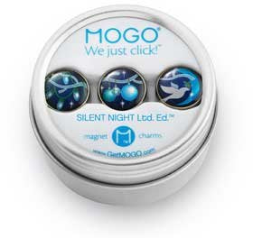 Mogo Design Silent Night Limited Edition