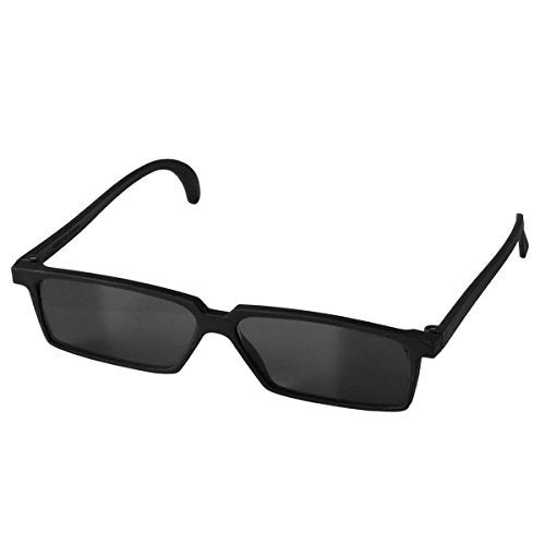 Rhode Island Novelty Spy Look Behind Sunglasses