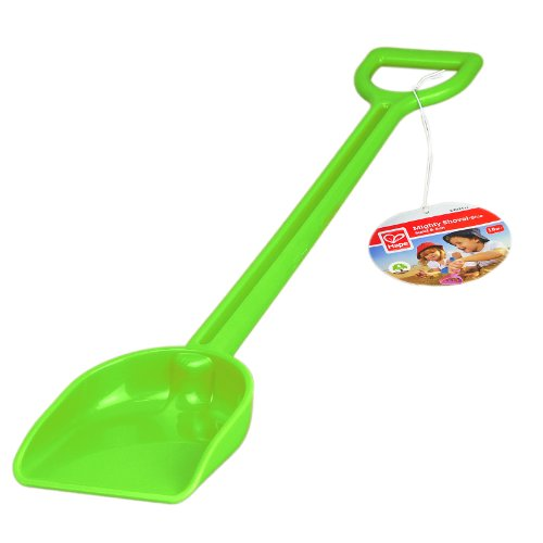 Hape Mighty Shovel, Green
