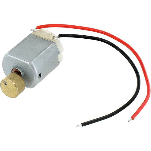 Vibration Dc Motor 130 - 1.5-6V With Leads