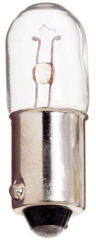 #44 Pinball Light Bulb Lamp -