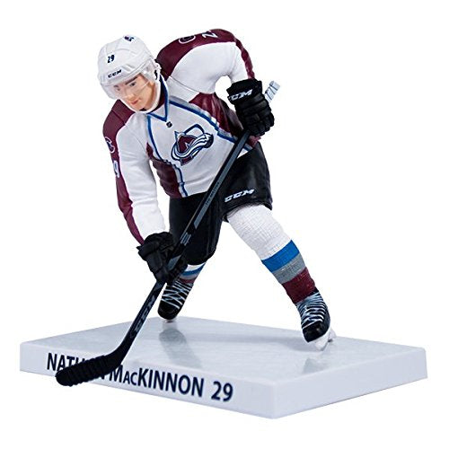 Nathan Mackinnon Colorado Avalanche 2015-16 Nhl 6