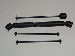 Axial Yeti 1/10 Drive Shafts And Front Axles