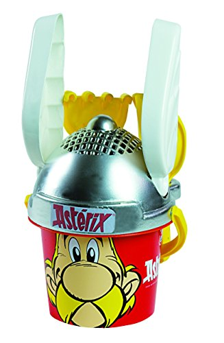 Androni Asterix Sand Sifter Beach Toy Set (6-Piece)