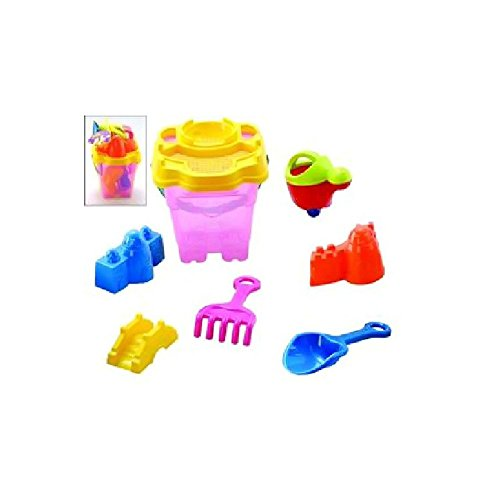 Azimporter Preschool Children Activity Playset Beach Toys Bt97