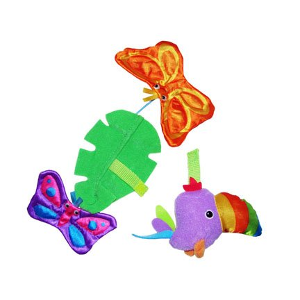 Replacement Toy Bag For Fisher-Price Rainforest 1-2-3 Musical Gym