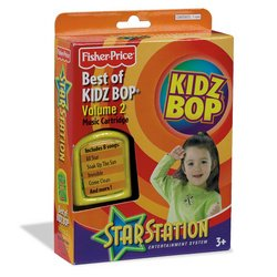 Star Station Rom - Best Of Kidz Bop #2