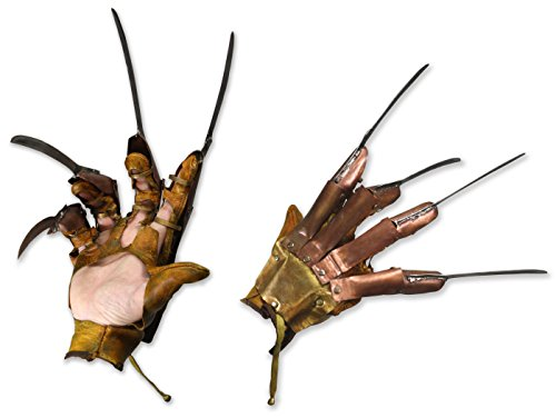 Neca - Nightmare On Elm Street (1984) - Prop Replica Freddy Glove