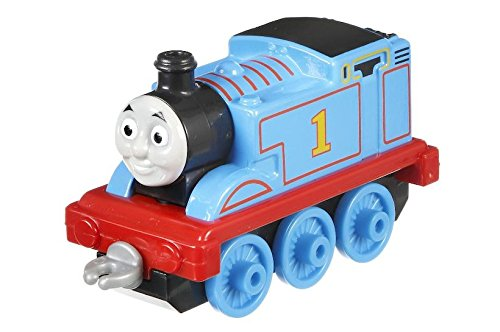 Fisher Price Thomas &Amp; Friends Adventures Thomas