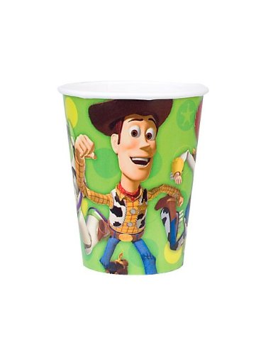 Toy Story 3 Cups