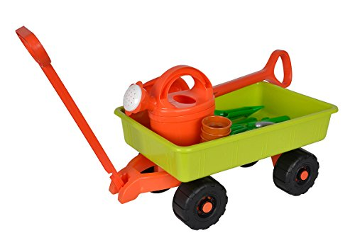 Androni Garden Wagon - Made In Italy